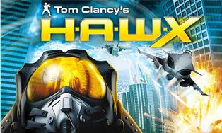 Tom Clancy's H.A.W.X HD