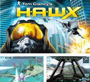 In addition to the sis game Dalton: The Awesome for Symbian phones, you can also download Tom Clancy's H.A.W.X HD for free.