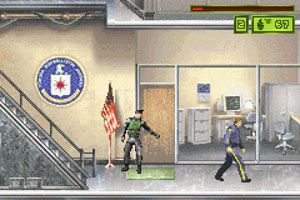 Play Tom Clancy's Splinter Cell for Symbian. Download top sis games for free.