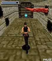 Play Tomb Raider Underworld 3D for Symbian. Download top sis games for free.