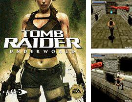 In addition to the sis game Ask Chanakya for Symbian phones, you can also download Tomb Raider Underworld 3D for free.