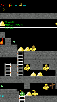 Play TOMB Treasure for Symbian. Download top sis games for free.