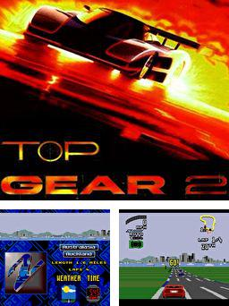 In addition to the sis game Diamonds Capture for Symbian phones, you can also download Top gear 2 for free.