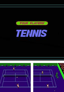 Zusätzlich zum sis-Spiel Super Mario Umgedreht für Symbian-Telefone können Sie auch kostenlos Top Tennisspieler: Chris Evert und Ivan Lendl, Top Tennis Players - Chris Evert and Ivan Lendl herunterladen.