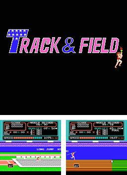 In addition to the sis game Transformers Dark Of The Moon HD for Symbian phones, you can also download Track and Field for free.