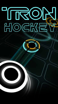 TRON Hockey