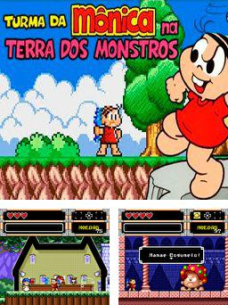 In addition to the sis game Future Wars Time Travellers for Symbian phones, you can also download Turma da Mônica na Terra dos Monstros for free.