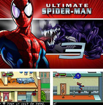 In addition to the sis game Sunday Funday for Symbian phones, you can also download Ultimate Spider-Man for free.