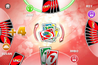 Uno HD download free Symbian game. Daily updates with the best sis games.