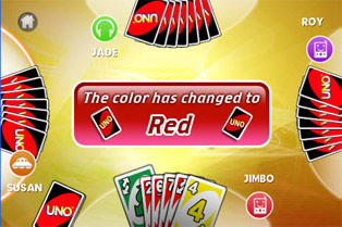 Play Uno HD for Symbian. Download top sis games for free.