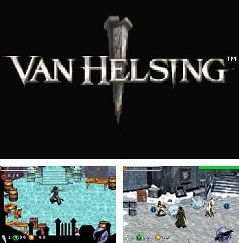 In addition to the sis game Copter It! 2 for Symbian phones, you can also download Van Helsing for free.