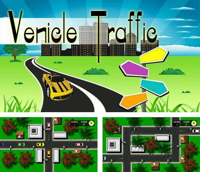 In addition to the sis game Hippie Hop for Symbian phones, you can also download Vehicle Traffic for free.