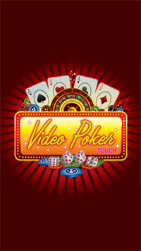 Video Poker Touch