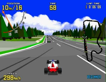 Virtua racing download free Symbian game. Daily updates with the best sis games.