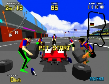 Play Virtua racing for Symbian. Download top sis games for free.