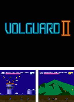 In addition to the sis game Metal Slug: Resistance for Symbian phones, you can also download Volguard 2 for free.