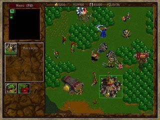 Warcraft 2 download free Symbian game. Daily updates with the best sis games.