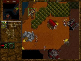 Play Warcraft 2 for Symbian. Download top sis games for free.