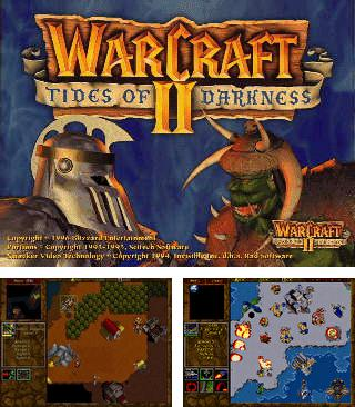 In addition to the sis game Cruise for a Corpse for Symbian phones, you can also download Warcraft 2 for free.