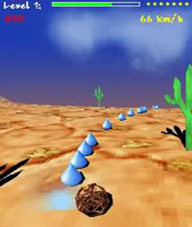 Tumble Weed download free Symbian game. Daily updates with the best sis games.
