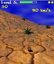 Play Tumble Weed for Symbian. Download top sis games for free.