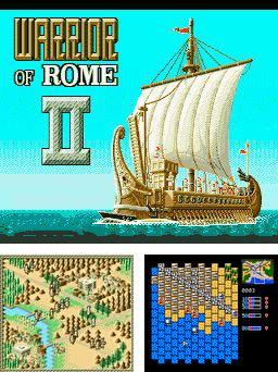 Warrior of Rome 2