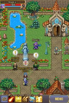 Warspear download free Symbian game. Daily updates with the best sis games.