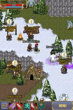 Play Warspear for Symbian. Download top sis games for free.