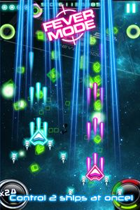 Wave - Symbian game screenshots. Gameplay Wave.