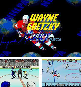 Zusätzlich zum sis-Spiel Sil für Symbian-Telefone können Sie auch kostenlos Wayne Gretzky und die NHLPA All-Stars, Wayne Gretzky and the NHLPA All-Stars herunterladen.