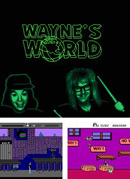 Wayne World