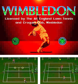 In addition to the sis game Driver 3 for Symbian phones, you can also download Wimbledon championship tennis for free.