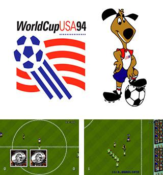 In addition to the sis game Li-Nuggz for Symbian phones, you can also download World Cup USA 94 for free.