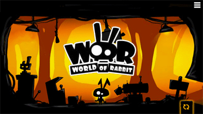 World Of Rabbit