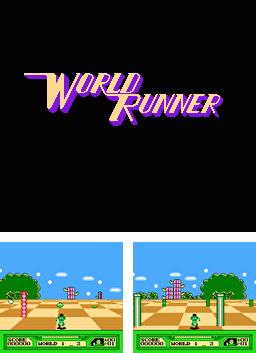 World Runner