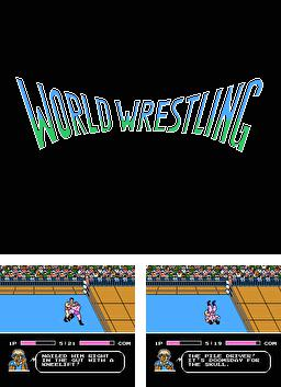World Wrestling
