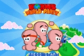 Worms World Party (GBA) free download. Worms World Party (GBA). Download full Symbian version for mobile phones.