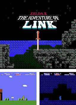 In addition to the sis game Bug Smasher Pro for Symbian phones, you can also download Zelda 2: The Adventure of Link for free.
