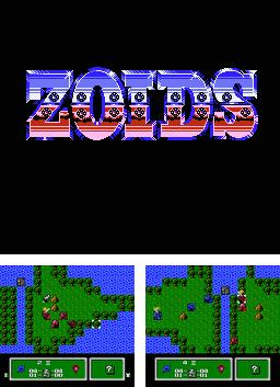 In addition to the sis game Solitaire touch for Symbian phones, you can also download Zoids Mokushiroku for free.