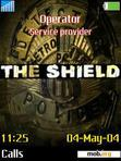 Download mobile theme The Shield