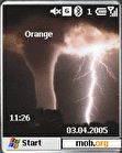 Download mobile theme F4 Tornado