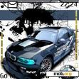 Download mobile theme BMW 3rd Edition 208 X 208