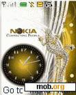 Download mobile theme Nokia Watch