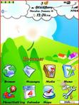 Download mobile theme toonland