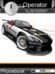 Download mobile theme car