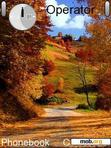 Download mobile theme autumn4