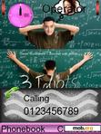 Download mobile theme 3idiots