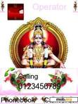Download mobile theme ayyappa