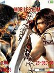 Download mobile theme Prince_Of_Persia_