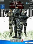 Download mobile theme BF2 Battlefield2 b